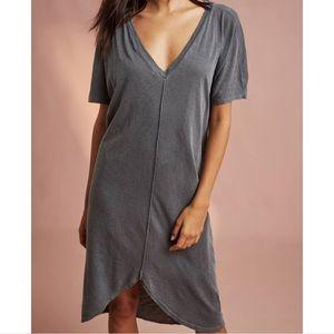 ANTHRO   Westbound T-Shirt Dress